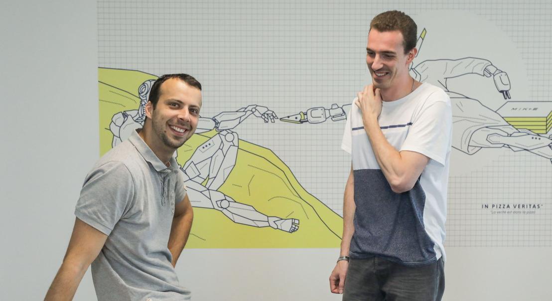 PAZZI raises €10 million Series A