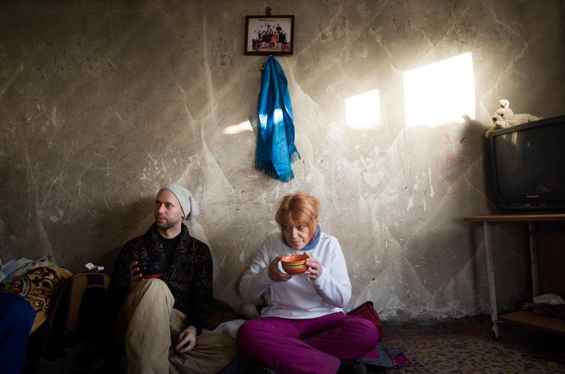 Beroepen zonder grenzen: maatschappelijk werkers in Mongolië