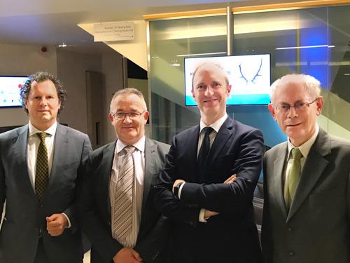 G4S Belgium et TomorrowLab vont collaborer en matière de technologie, de services communautaires et de sécurité orientée vers l'avenir
