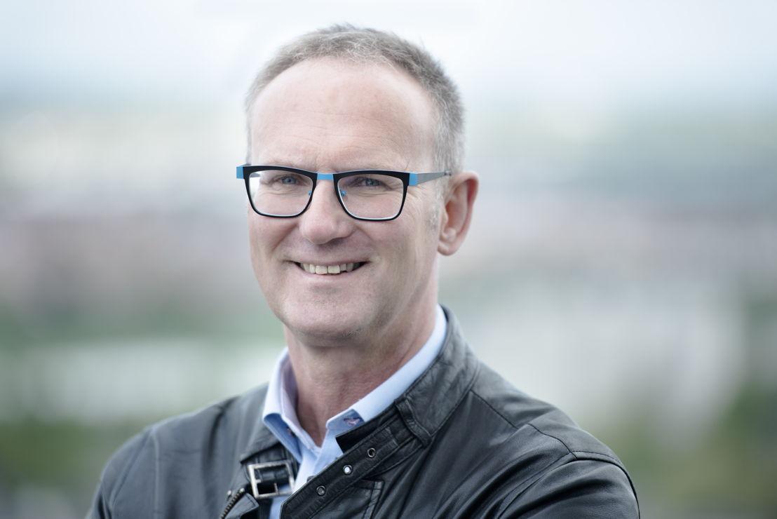 Lieven Verstraete (c) VRT / Tom Cornille