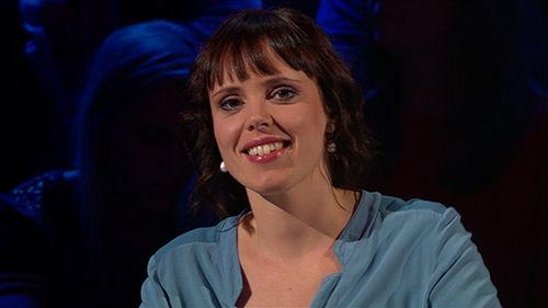 Leugendetector Liesa Naert