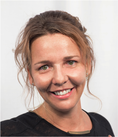 Amélie Deschamps, Business Development Director van Emakina.BE