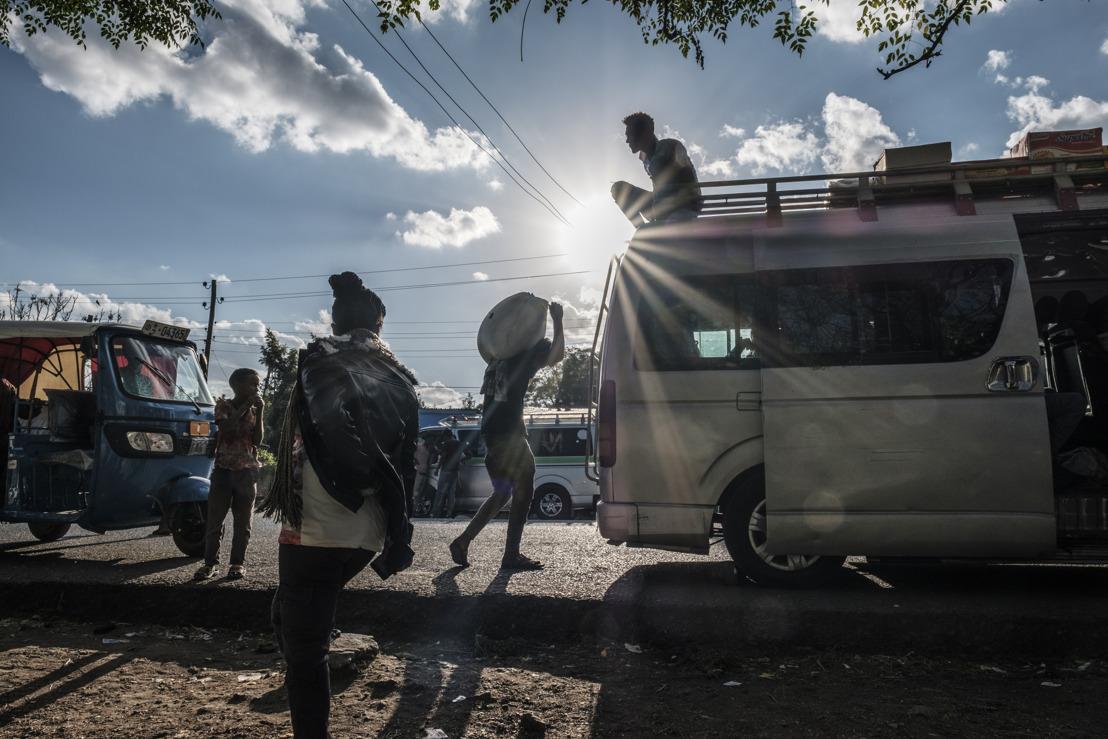 Etiopía: MSF proporciona asistencia médica en algunas de las áreas más afectadas y necesitadas de Tigray