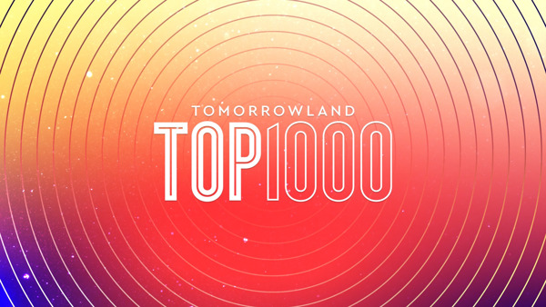 Preview: Avicii's father thanks the People of Tomorrow for voting 'Levels' as the brand-new number one in the Tomorrowland Top 1000