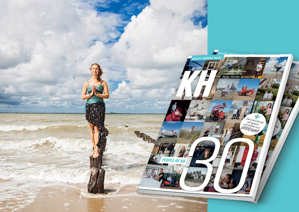 30 people of KH - Nicole Leliaert