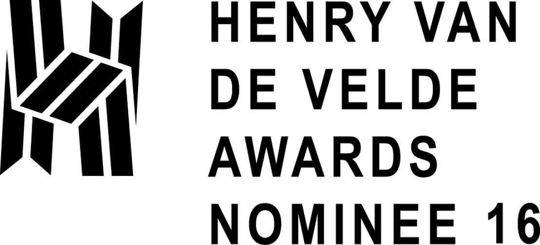 De nominaties voor de Henry van de Velde Design Solution Awards 2016 zijn bekend!
