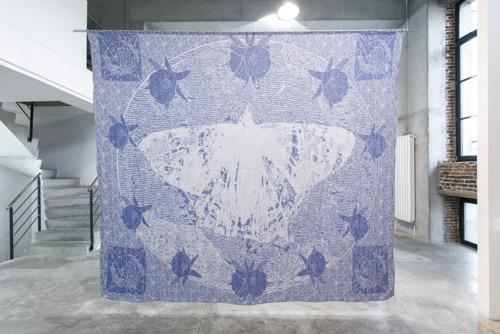 Kunsthal Gent voegt werk van Thomas Renwart toe aan de Endless Exhibition