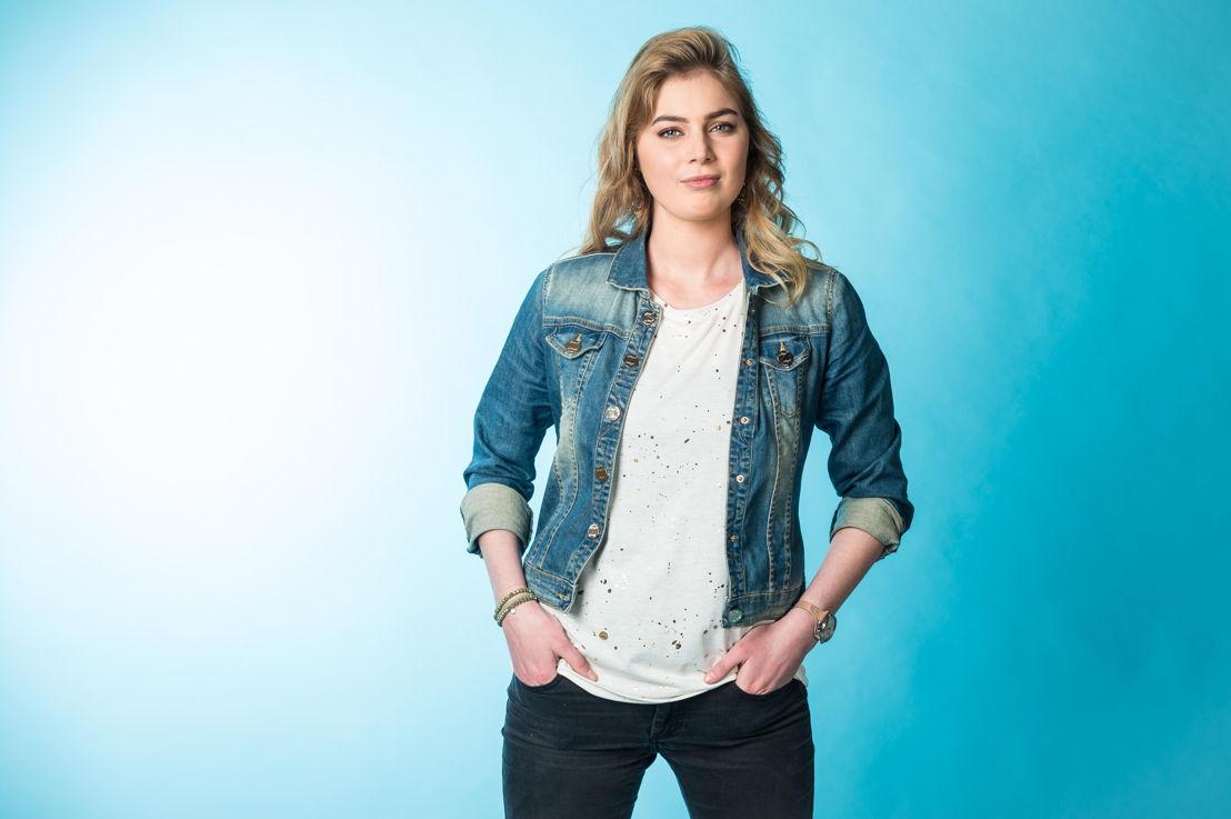 Olivia - Vandaag over een jaar (c) VRT/Joost Joossen