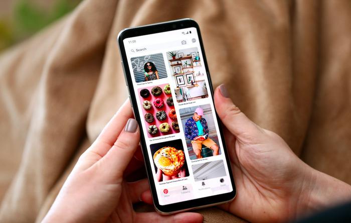Preview: La publicidad en Pinterest se expande a México