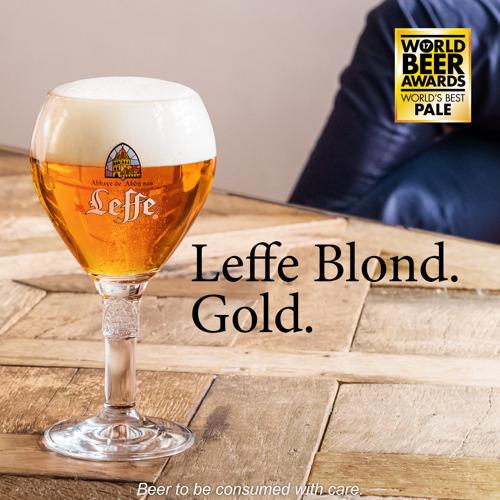 Leffe bevestigt Belgische favorietenrol in internationale bierwedstrijd