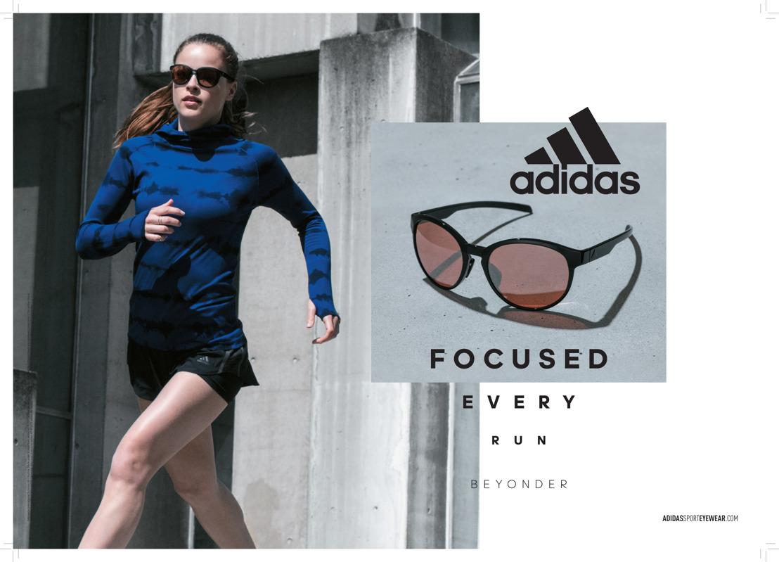 adidas Sport Eyewear - Beyonder FW17