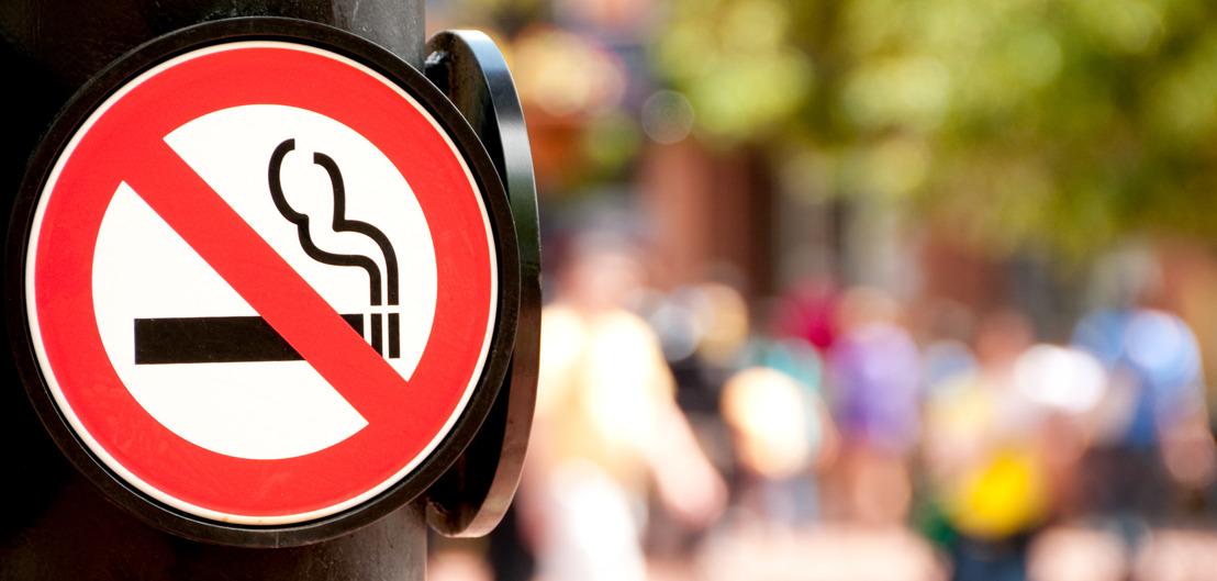 Kom op tegen Kanker is blij met maatregel van Pro League om voetbalstadions van alle Belgische profclubs rookvrij te maken