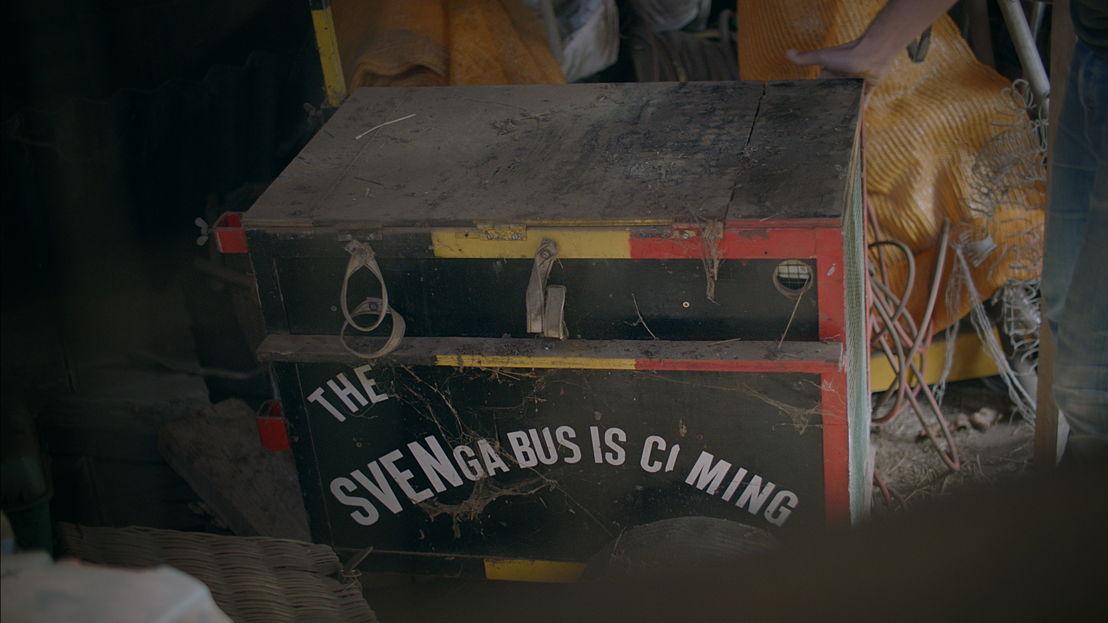 De Svengabus XL