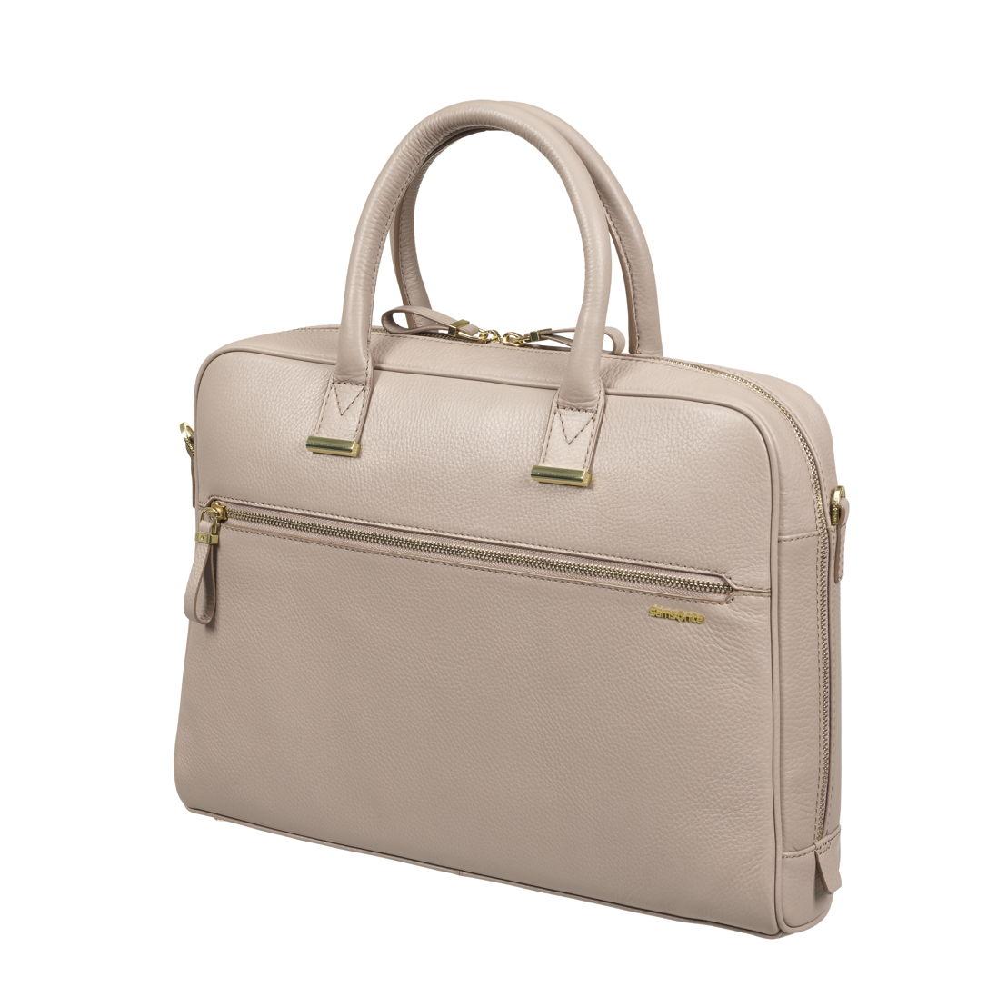 La housse pour ordinateur portable - beige - à partir de 299 €