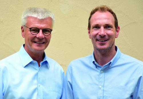 Alexander Gottein ist Vorstand der ComTeam AG