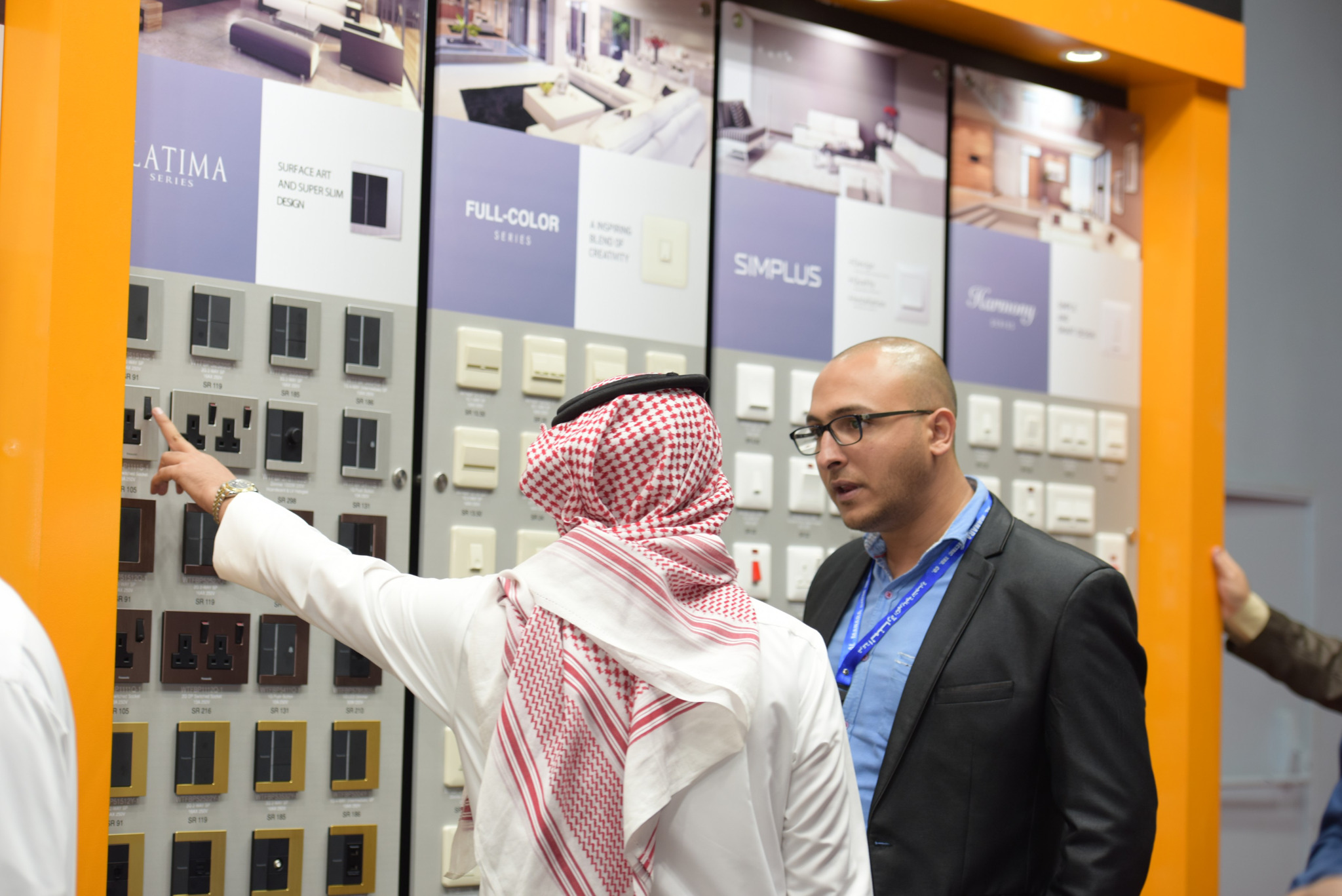 CONSTRUCTION INNOVATION ON SHOW IN JEDDAH AS SAUDI ARABIA'S