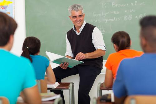 En 2 ans Get-a-Teacher est devenu une valeur fixe dans l'enseignement. En raison de la forte demande, KBC étend l'offre avec de nouveaux modules et plus d'enseignants