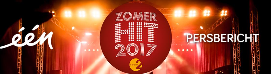 Wie wint de Radio 2 Zomerhit 2017?