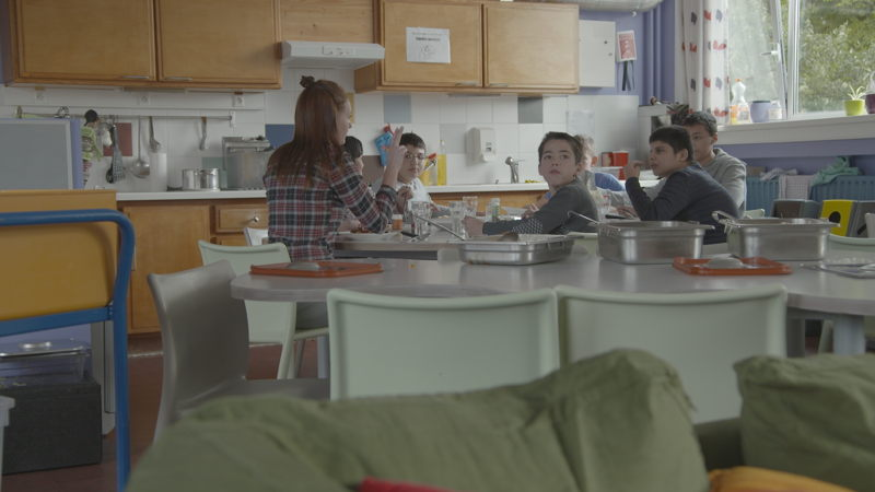 Armoede op school (Koppen)
