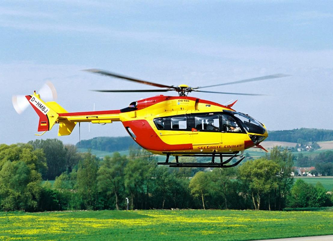 Héli Union fait appel à Thales pour former les pilotes d'hélicoptères de la sécurité civile de Mongolie