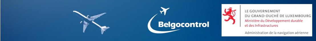 Belgocontrol and ANA Lux further expand their collaboration