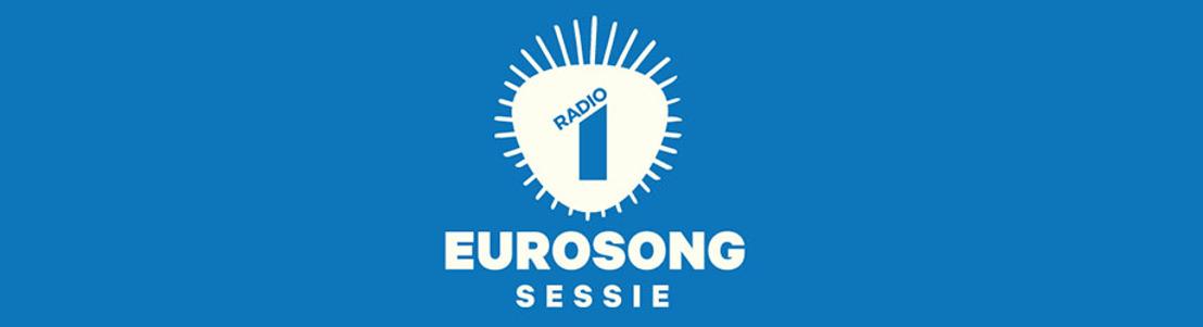 Radio 1 Eurosong sessie