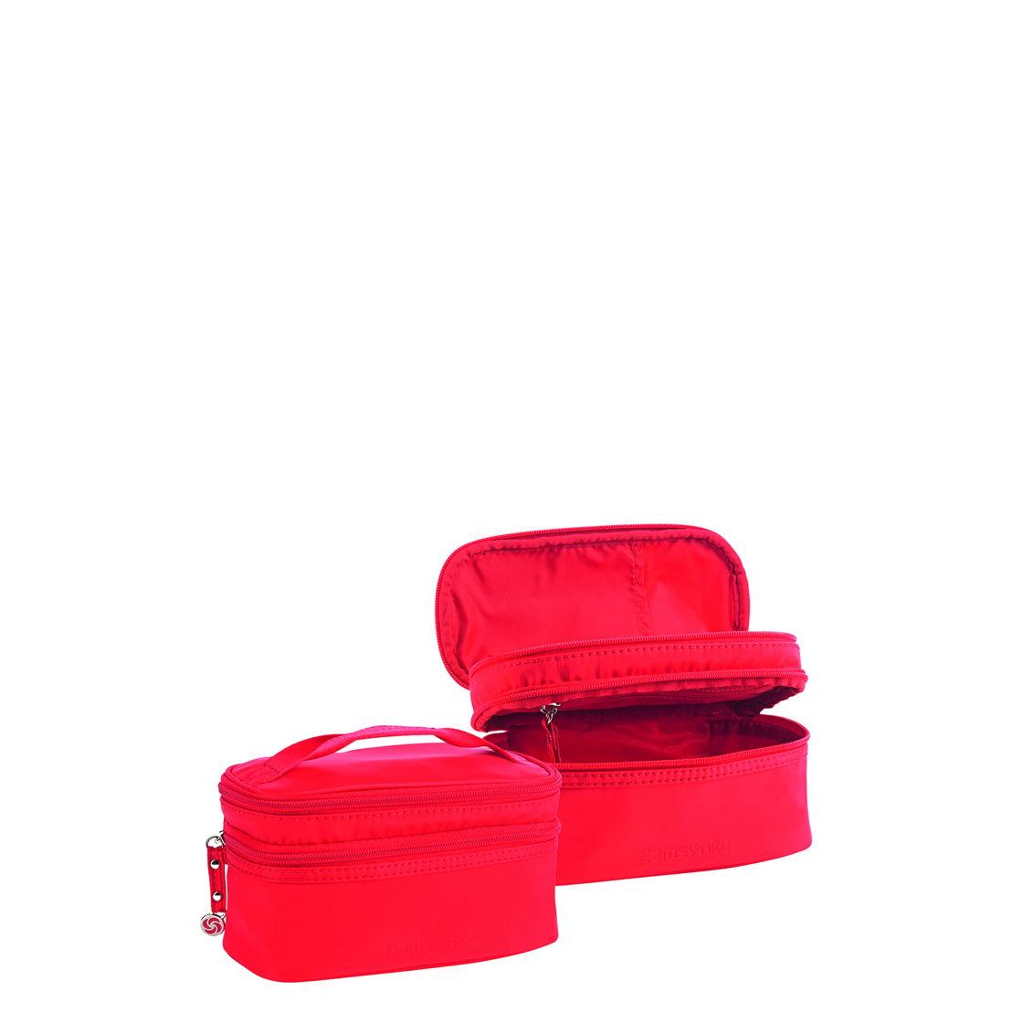 Samsonite Move Toilet Kit S (Poppy Red)