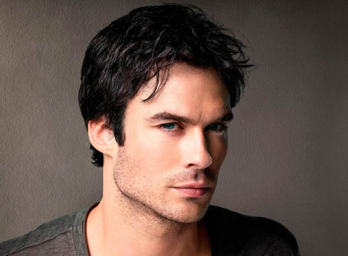 Acteur Ian Somerhalder (The Vampire Diaries) komt naar FACTS