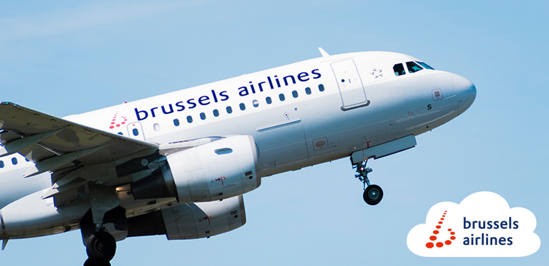 Brussels Airlines propose désormais aux voyageurs un accompagnement médical personnel