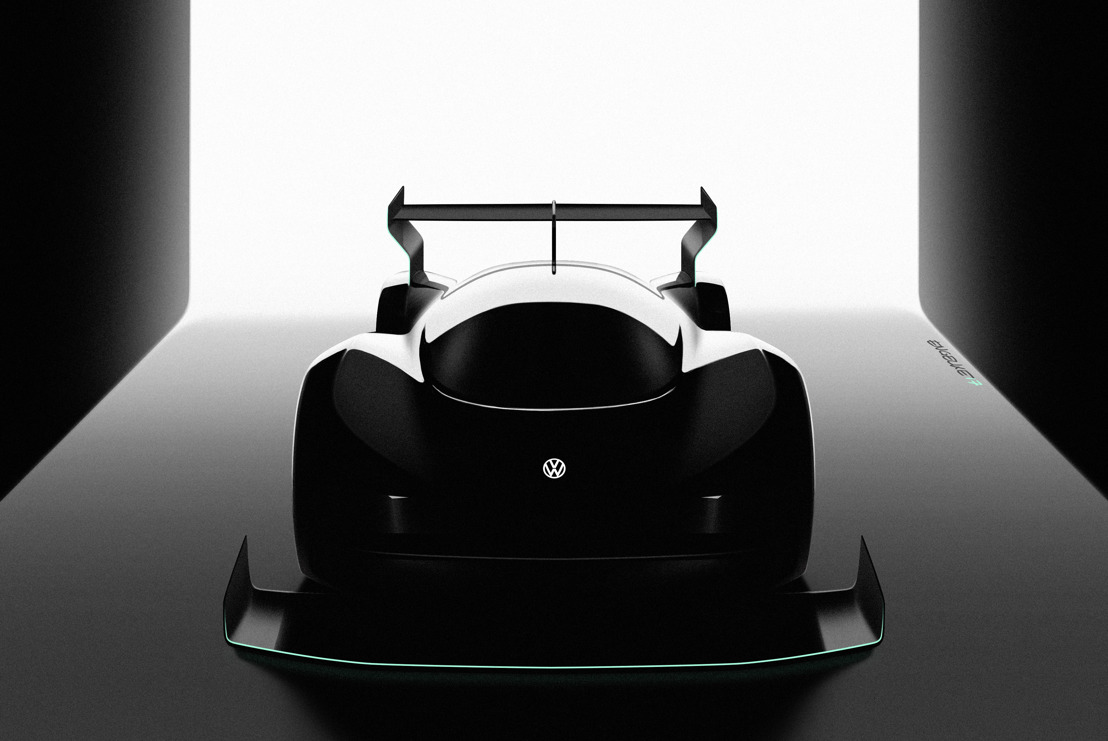 Volkswagen ontwikkelt elektrische raceauto voor de beroemdste klimkoers ter wereld