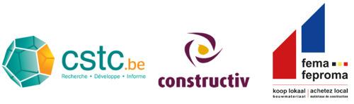 Preview: Le CSTC, Constructiv et Fema s'associent pour être plus proches des entrepreneurs