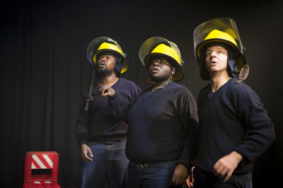 A scene from Fire House, pic Jan Potgieter (5)