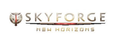 Skyforge press room Logo