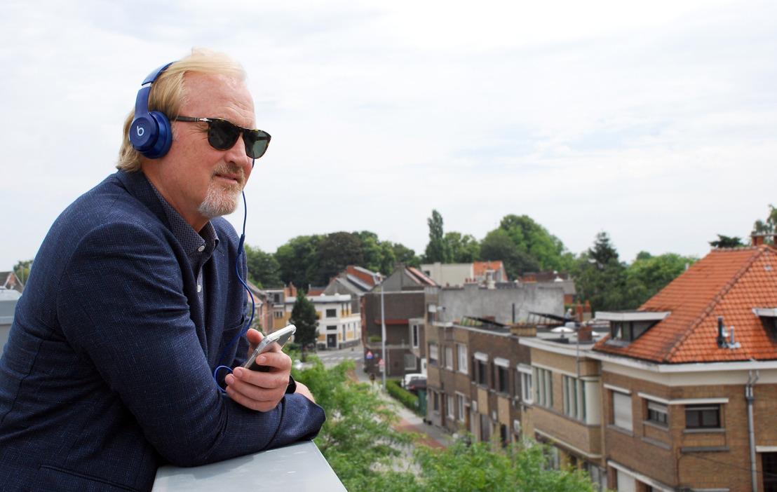 John Porter deelt zijn playlist voor de zomer 2016