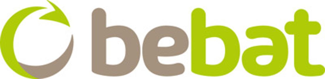 Bebat transforme les piles usagées en œuvres d'art à Art Truc Troc & Design (Bruxelles)
