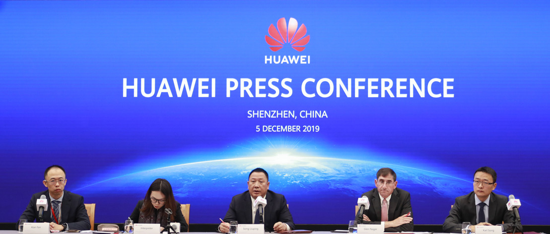 Huawei asks court to overturn FCC order on government subsidy program