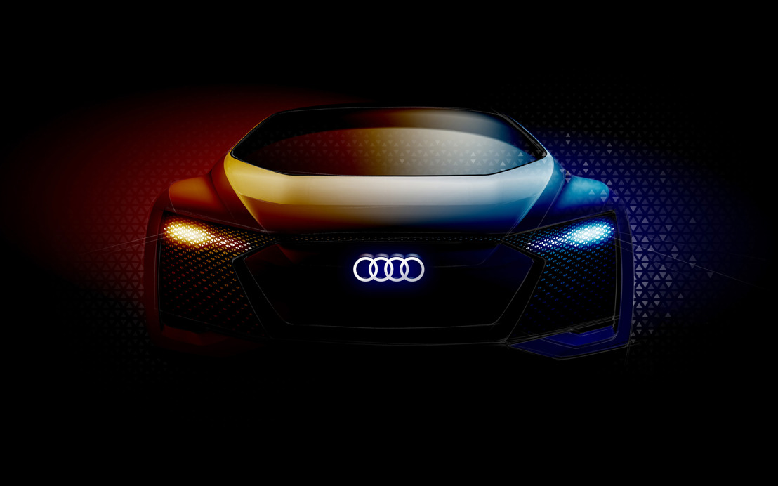 Audi at the IAA 2017: Autonomous driving in three steps