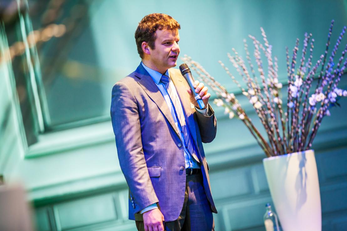 Directeur i-Cleantech Vlaanderen kiest resoluut voor de praktijk met Bringme