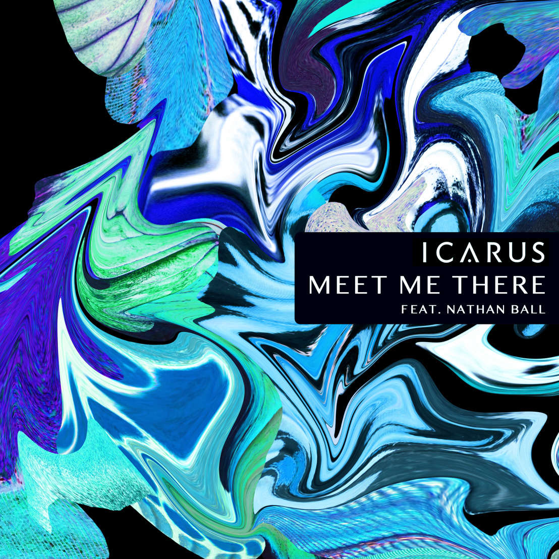 "Icarus Release New Single ""Meet Me There feat. Nathan Ball"""