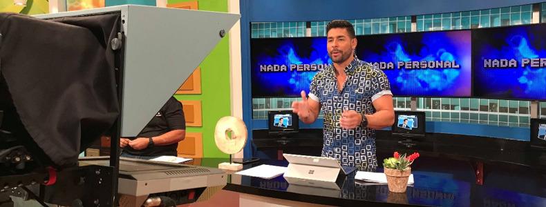Flächendeckende Wireless-Lösung mit Sennheiser Digital 6000 beim größten TV-Sender Puerto Ricos