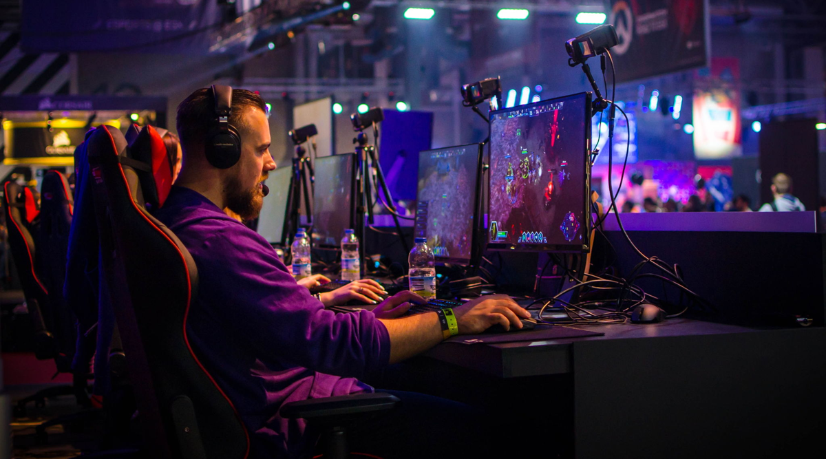 Academy: 5 gaming newsrooms you need to check out 👾