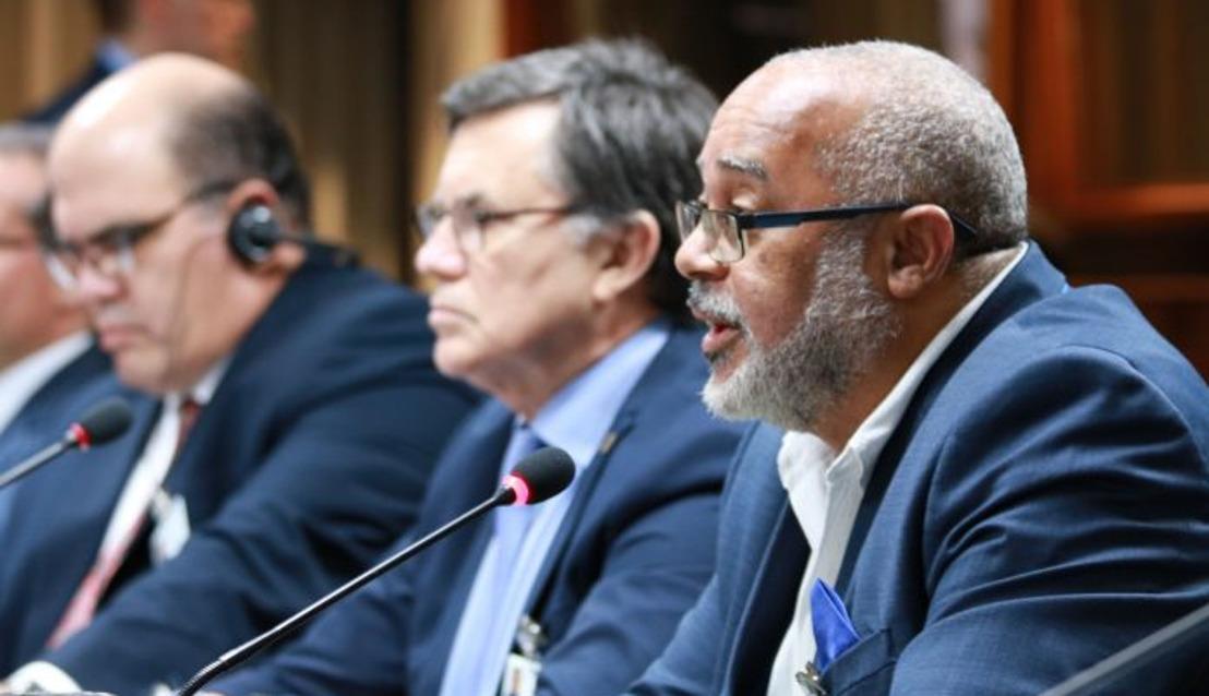 The Caribbean must reduce its multi-million dollar food import bill