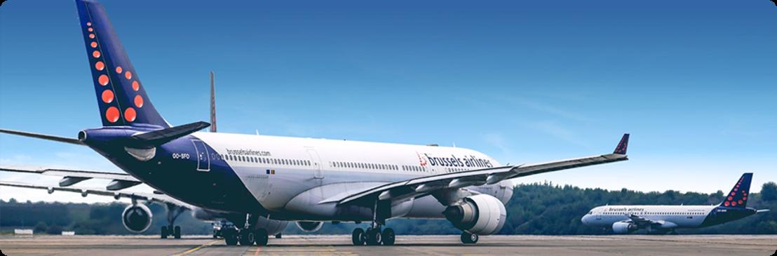 Lufthansa en Brussels Airlines bouwen samen aan de toekomst