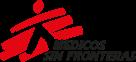 Medicos Sin Fronteras logo