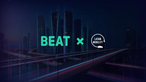 Beat cierra con éxito su participación en el 'Latam Mobility Virtual Summit 2021'