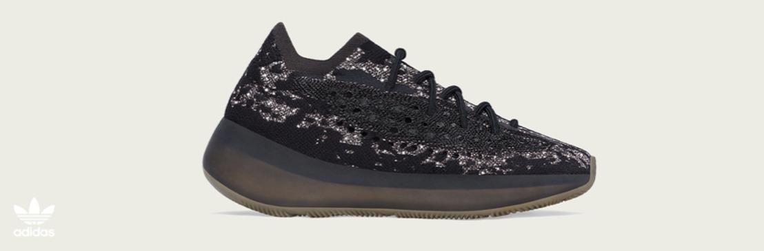 adidas + KANYE WEST anuncian el lanzamiento de YEEZY BOOST 380 Onyx RF y YEEZY BOOST 380 Onyx