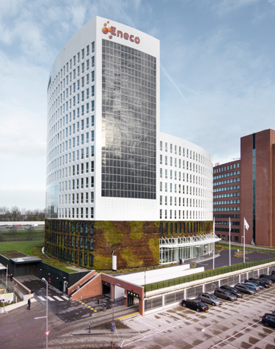 Eneco strengthens its sustainable course and further expands internationally with a consortium led by Mitsubishi Corporation as new shareholder