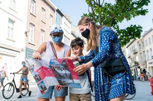 Découvrez pourquoi Malines est la ville la plus accueillante de Flandre pour les enfants cet automne