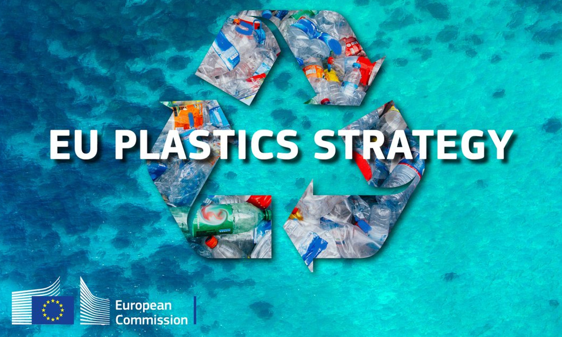 Plastics Strategy highlights the way forward