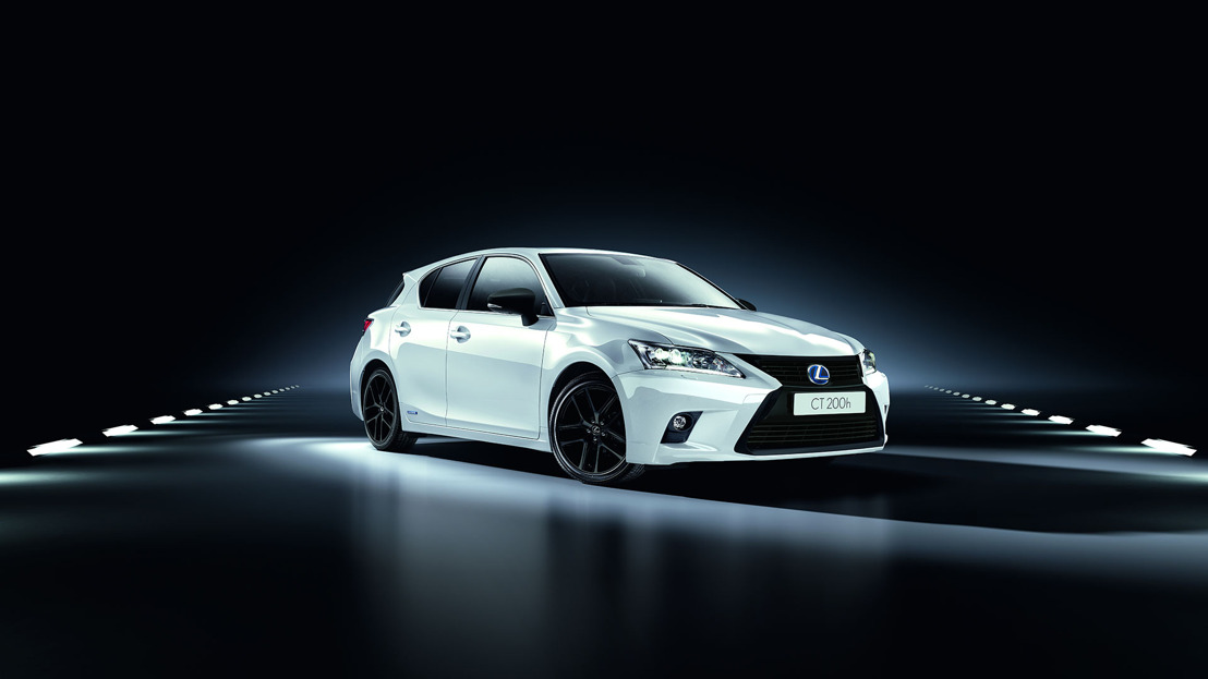 Lexus CT200 h | Nieuwe prijzen - Nouveaux prix